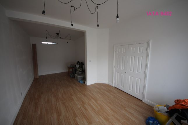 Thumbnail Terraced house for sale in Grays Terrace, Katherine Road, London