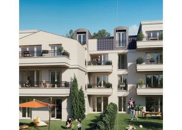 2 bed apartment for sale in 92160, Antony, Fr