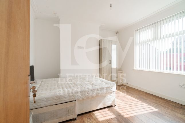 Thumbnail Terraced house to rent in Molyneux Road, Liverpool