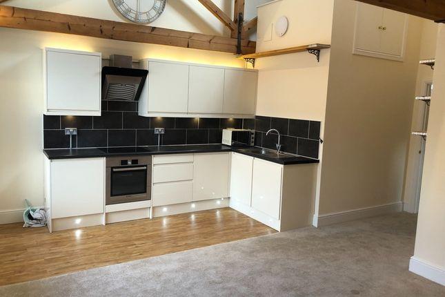 1 bed flat to rent in Abington Street, Northampton NN1