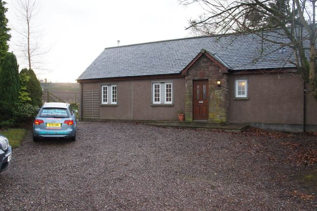 Thumbnail Cottage to rent in Dighty Mill, East Adamston Farm, Muirhead