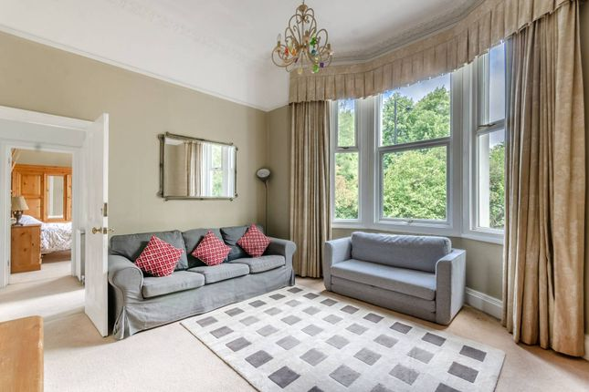 Thumbnail Flat for sale in Upper Richmond Road, West Putney, London