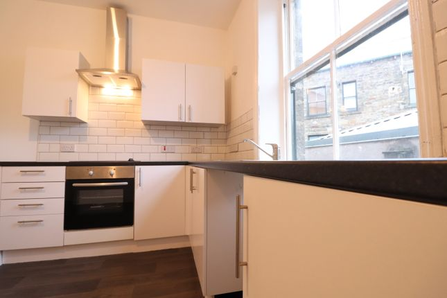 Thumbnail Flat to rent in Victoria Parade, Rossendale