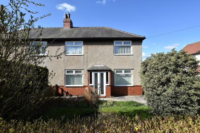 Thumbnail Semi-detached house for sale in Netherfield Road, Chapel-En-Le-Frith, High Peak