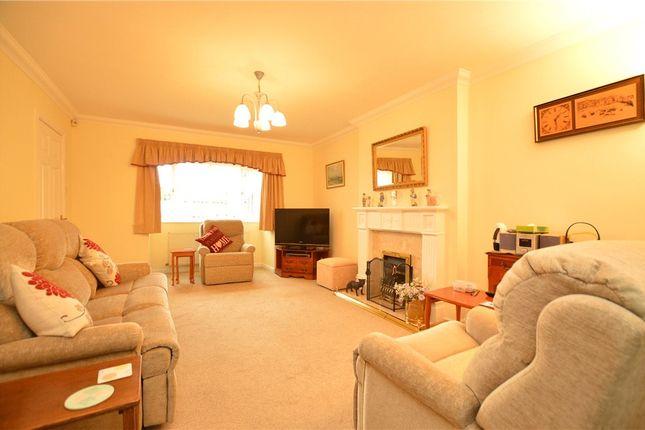 Lounge of Manor Close, Drighlington, Bradford BD11