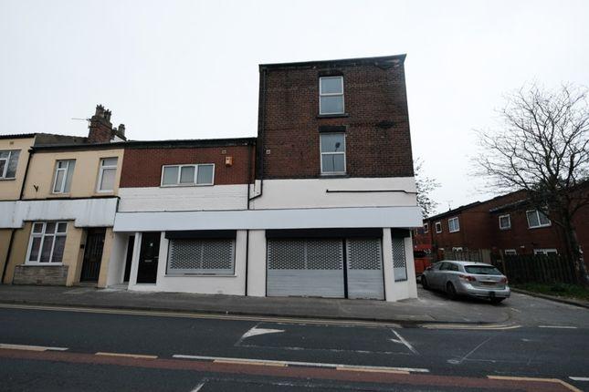 Thumbnail Flat for sale in Plungington Road, Preston, Lancashire