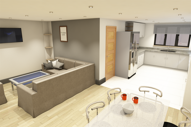 Living+Dining+Room