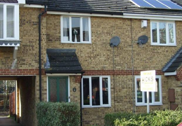 Thumbnail Property to rent in Church Field, Snodland
