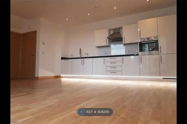 Thumbnail Flat to rent in North Greenwich, London