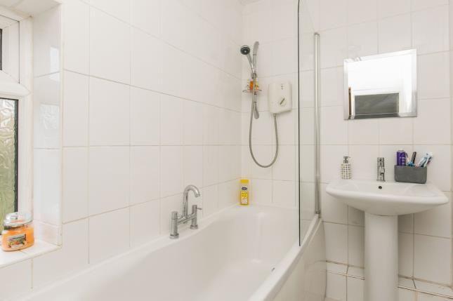 Bathroom of Lincoln Road, Blacon, Chester, Cheshire CH1