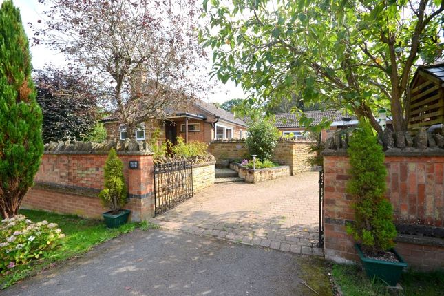 Thumbnail Bungalow for sale in King Street, Maidford, Towcester