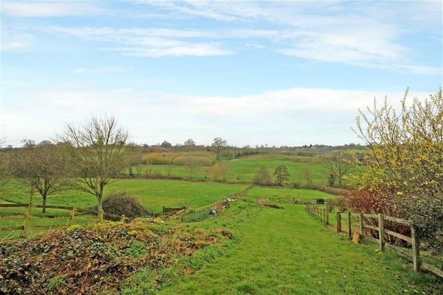 Thumbnail Cottage for sale in Bremhill, Calne, Wiltshire