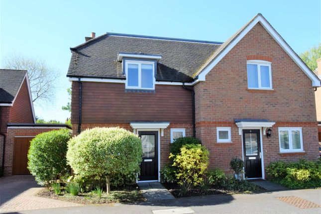 Thumbnail Property for sale in Westfield Close, Woking