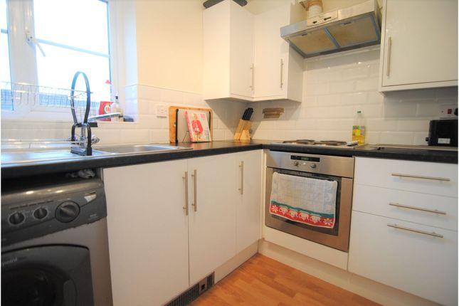 Kitchen of Mayflower Crescent, Chorley PR7