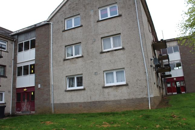 Thumbnail Flat to rent in 36E Imperial Drive, Airdrie