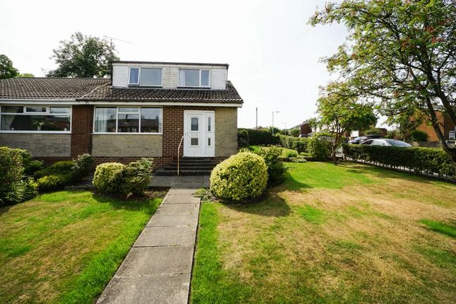 Thumbnail Bungalow to rent in Melbourne Close, Horwich, Bolton