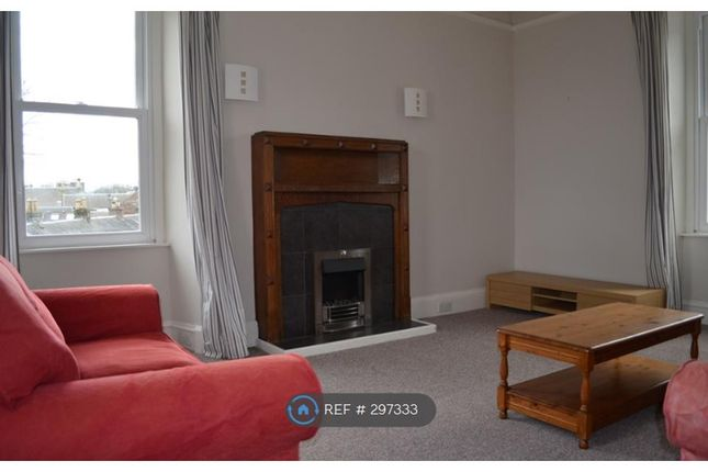Thumbnail Flat to rent in Main Street, West Linton
