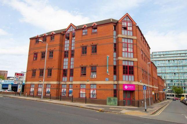Studio for sale in Glasshouse Street, Nottingham NG1