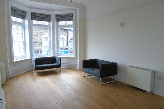 Thumbnail Flat to rent in Pentonville, Newport