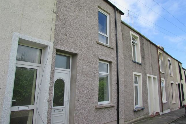 Thumbnail Terraced house for sale in Cleator Street, Millom, Cumbria