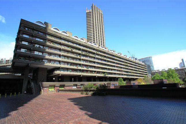 Picture No. 18 of Defoe House, Barbican, London EC2Y