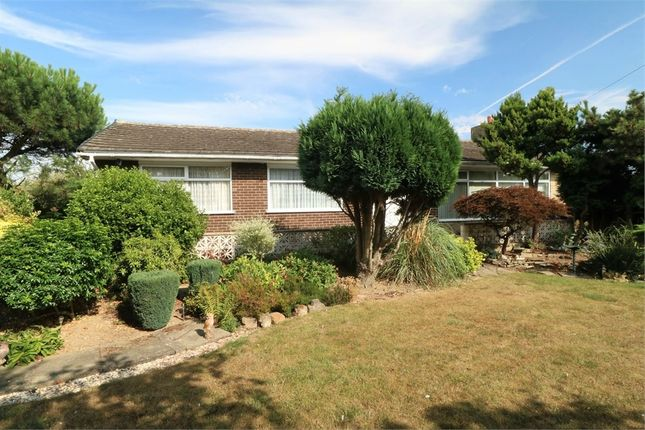 Thumbnail Detached bungalow for sale in Rectory Lane, Thurnscoe, Rotherham, South Yorkshire