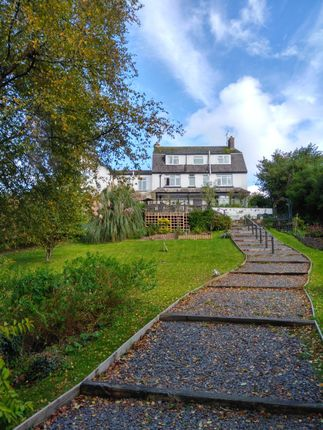 Thumbnail Hotel/guest house for sale in Berrynarbor, Ilfracombe