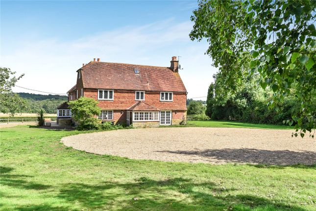 Thumbnail Detached house to rent in Butcherfield Lane, Hartfield, East Sussex