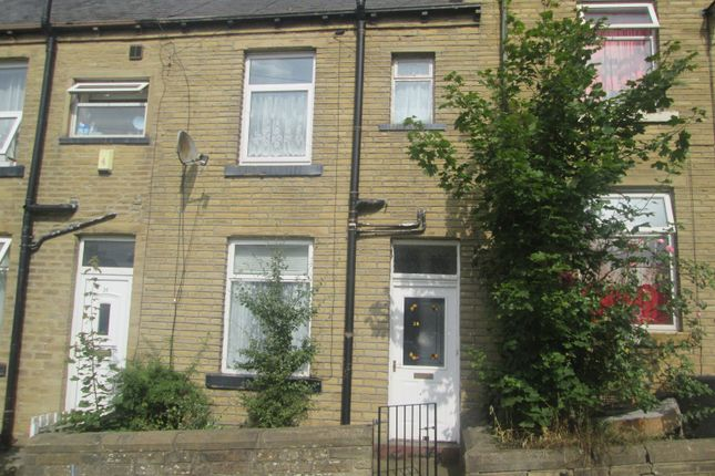 Thumbnail Terraced house to rent in Irwell Street, East Bowling