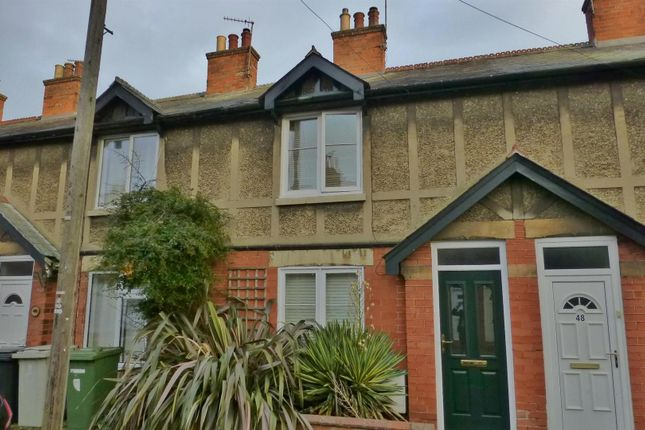 Thumbnail Terraced house to rent in Kings Road, Oakham