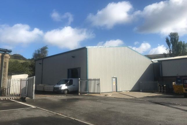Thumbnail Light industrial for sale in Modern Industrial/ Warehouse Unit, 45A Gelli Industrial Estate, Gelli, Pentre, Rhondda Cynon Taff