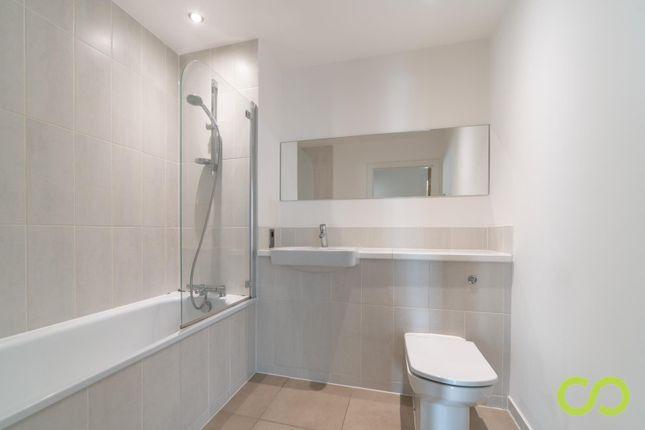Bathroom 2 of Babbage Point, Greenwich SE10