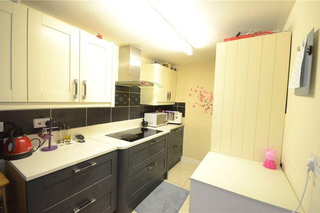 Kitchen of Abingdon Drive, Caversham, Reading RG4