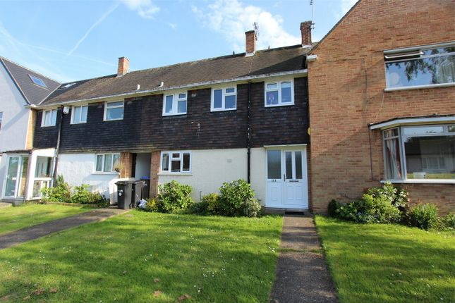 Thumbnail Terraced house to rent in Worlds End Lane, Enfield