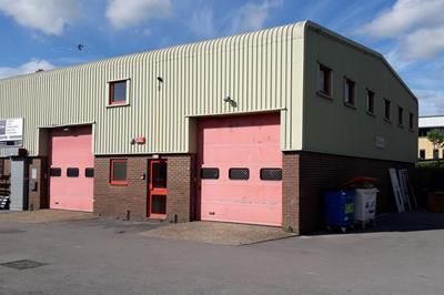 Thumbnail Light industrial to let in 5 Beresford Gate, Walworth Business Park, Andover, Hampshire