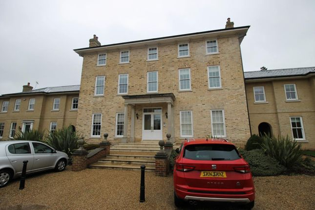 Thumbnail Flat to rent in Lawford Place, Lawford, Manningtree, Essex