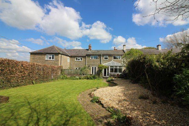 Thumbnail Cottage to rent in Melplash, Bridport