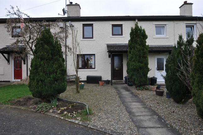Thumbnail Terraced house for sale in 2 Burney Beck Cottages, Great Asby, Appleby-In-Westmorland, Cumbria