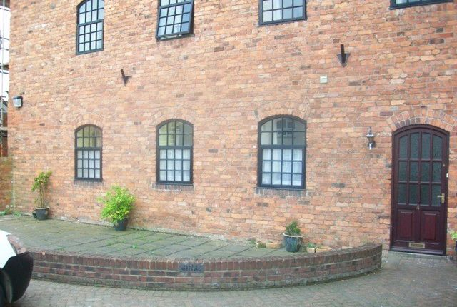 Thumbnail Flat to rent in Crown Mill, Lincoln