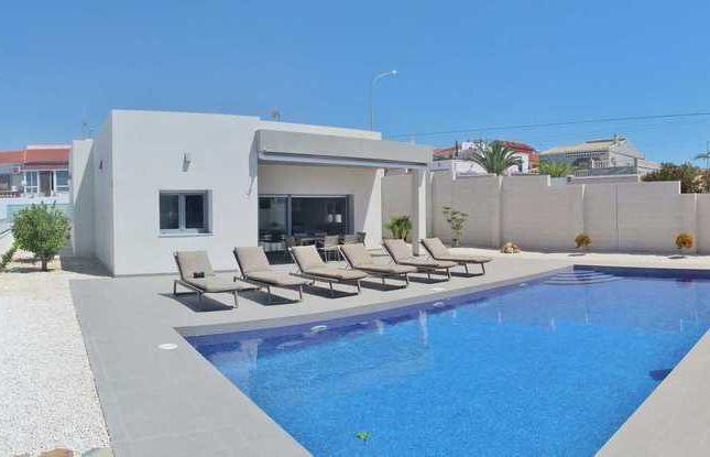 3 bed villa for sale in Spain, Valencia, Alicante, Benijofar