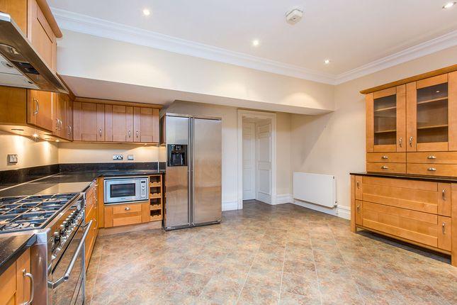 Kitchen of Grange Road, Biddulph, Stoke-On-Trent ST8