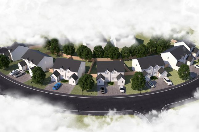 Finished 6.Png of Balgray Road, Lesmahagow, Lanark ML11