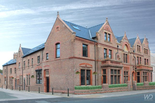 Thumbnail Town house for sale in Derby Lane, Liverpool, Merseyside
