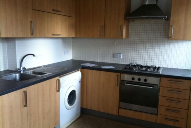 Thumbnail Flat to rent in Neale Court, Becontree