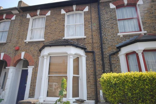 Thumbnail Terraced house to rent in Hollydale Road, London