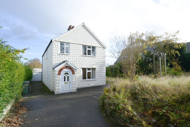 Thumbnail Detached house for sale in Longedge Lane, Wingerworth, Chesterfield
