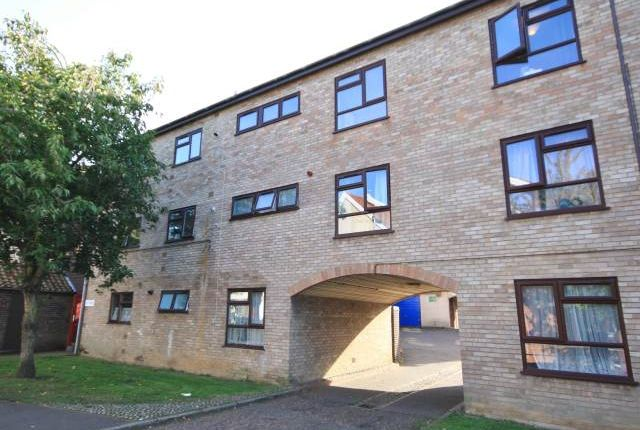Thumbnail Flat to rent in St. Leonards Road, Norwich