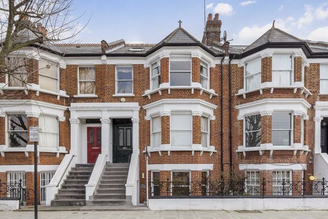 Thumbnail Semi-detached house to rent in Rylett Crescent, London