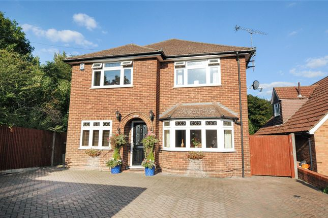 Thumbnail Property for sale in Park Avenue, Ruislip, Middlesex