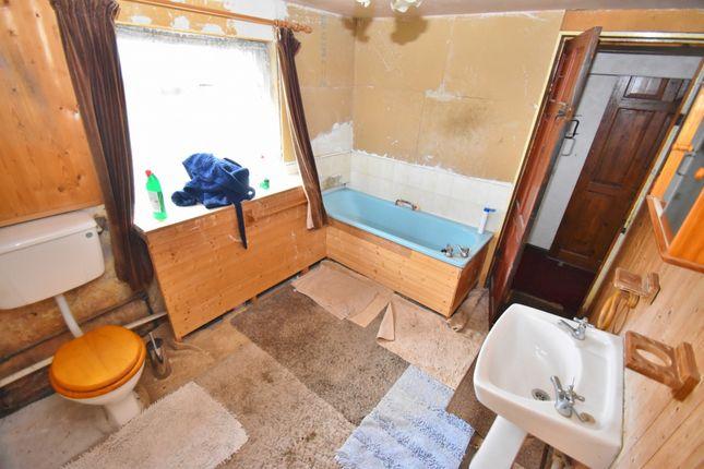 Bathroom of St Leonards Drive, Chapel St Leonards PE24